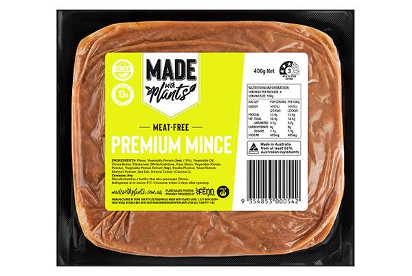 Meat Free Mince