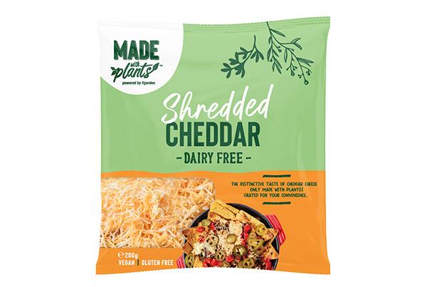 Cheddar (Shreds)